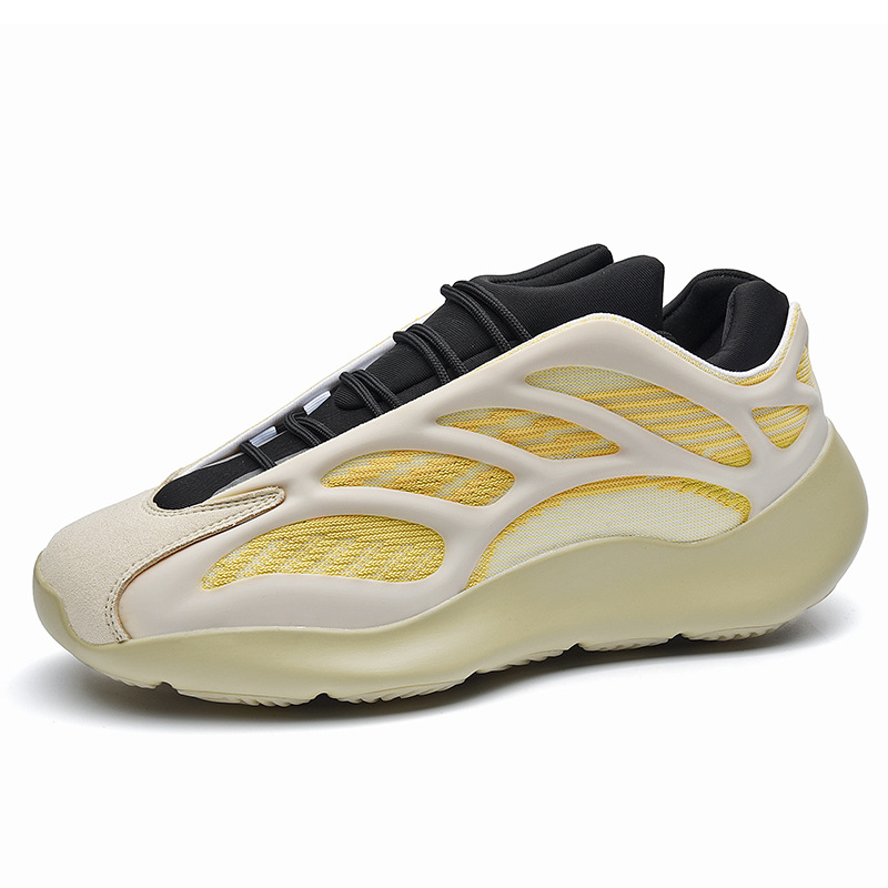 Breathable Running Shoes Sports Clunky Sneaker Shoes
